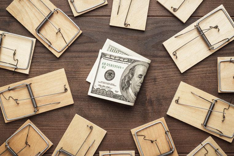 funding levels for startups