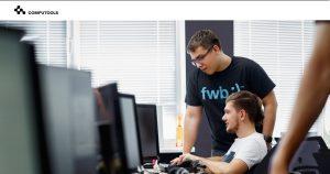 Computools experts at work